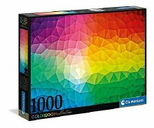 Casse-tête 1000 mcx - Colorboom - Mosaic
