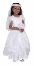 Costume de mariée (3-6ans)