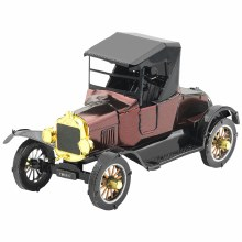 Metal Earth - Ford 1925 Turnabout
