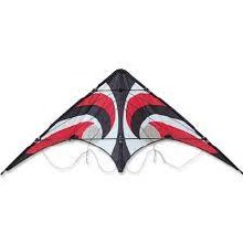 Cerf-Volant - Vision - Red Vortex