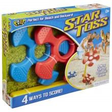 Star Toss