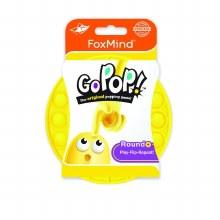 Go Pop Roundo - Jaune