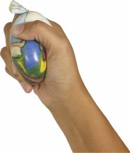 Isoflex - Stress ball