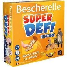 Bescherelle - Super Défi Histoire