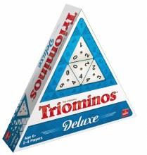 Triomino Deluxe
