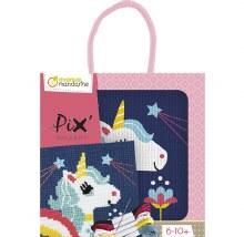 Pix Gallery - Licorne