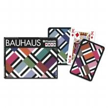 Jeu de cartes doubles - Bauhaus