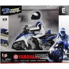 4 roues Yamaha RC