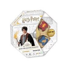 Harry Potter Quiz des quatres maisons (Fr.)