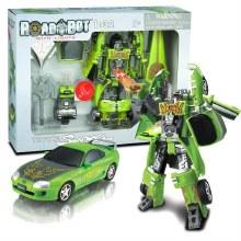 Roadbot - Toyota Supra