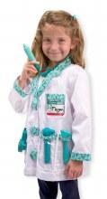 Costume de docteur