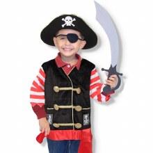 Costume de Pirate