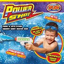 Fusil à eau Splash