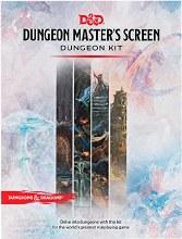 Dungeons Master's Screen (Ang.)