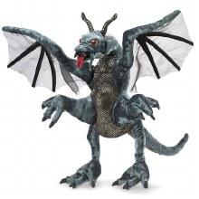 Dragon JabberWock