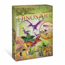 DinosArt - Soleil