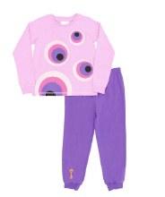 Passe-Partout - Pyjama Passe-Partout (3-4ans)