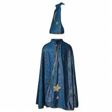 Ensemble de magicien Turquoise (7-8ans)