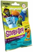 Scooby-Doo Figurines Série 1