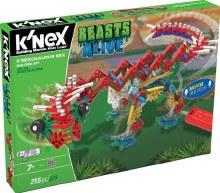 K'nex Beasts Alive