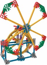 K'nex Education - Engrenages