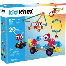 Kid K'nex - Roul' Copains