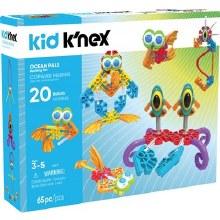 Kid K'nex - Copains Marins