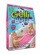 Gelli Baff - Rose