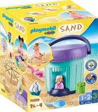 Boulangerie des sables