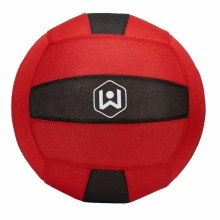 Wicked Big Sports - Ballon Volleyball 18""