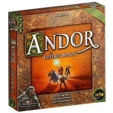 Andor: Extention Coffret Bonus
