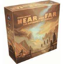 Near and Far (Fr.)