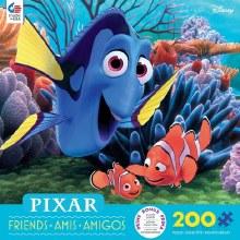 Casse-tête, 300 mcx - Finding Nemo