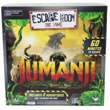 Escape Room The Game - Jumanji