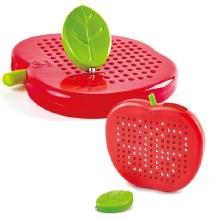 Panneau magnetique pomme