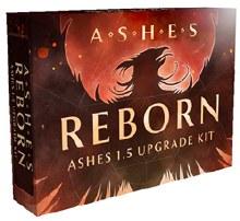 Ashes Reborn Upgrade Kit