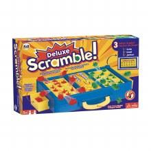 Scramble Deluxe 3 en 1