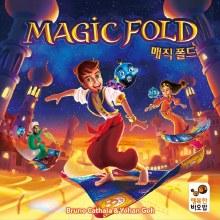 Magic Fold (Fr.)