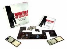Resident Evil 2 - 4th Survivor Expansion (Ang.)