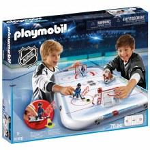 Hockey sur table