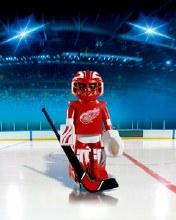Gardien de but des Red Wings de Détroit