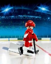 Joueur des Red Wings