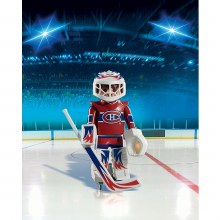 Gardien de but - Canadiens de Montréal