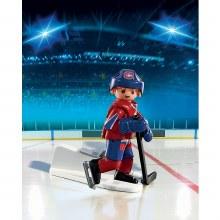 Joueur des Canadiens de Montréal