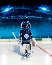 Gardien de but - Maple Leafs de Toronto