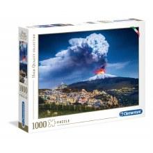 Casse-tête 1000 mcx - Etna