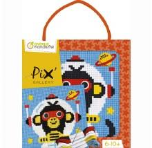Pix Gallery - Cosmonaute