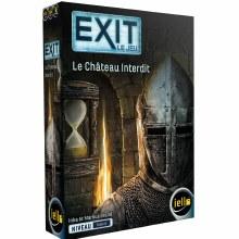 Exit - Château interdit