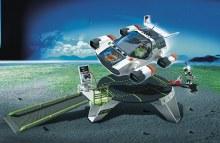 Jet des E-Rangers