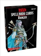 D&D - Spellbook Cards Ranger
